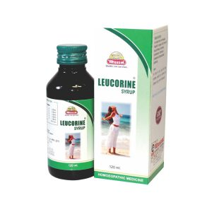 WHEEZAL LEUCORINE