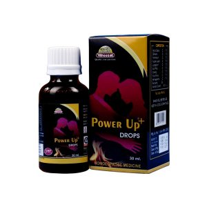 WHEEZAL POWERUP-PLUS