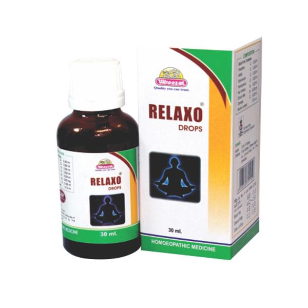 WHEEZAL RELAXO
