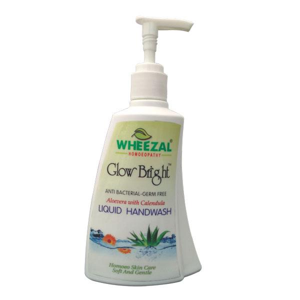 Liquid Handwash Wheezal