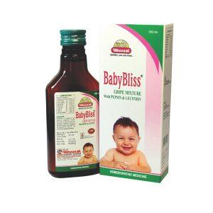 WHEEZAL BABY BLISS