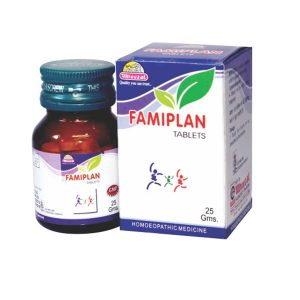 WHEEZAL FAMIPLAN-TABLETS
