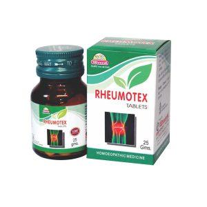 RHEUMOTEX-TABLETS