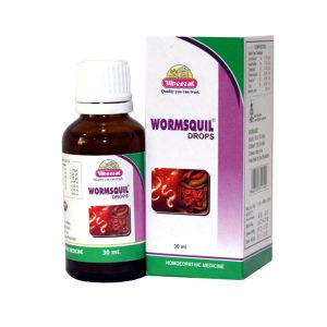 WHEEZAL WORMSQUIL